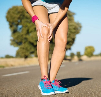 Patellar tendonitis symptoms