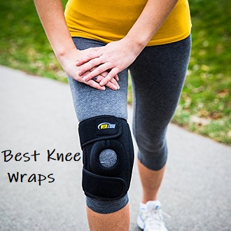 Velcro Knee Supports: Find the best knee wraps for reducing knee pain and instability. Get back to doing what you love.